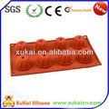 utensilios de cocina de silicona molde de silicona para hornear