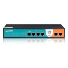 UTT U2000 vpn virtual router which Supports firewall, PPPoE, VPN, QoS, NAT,