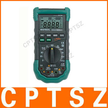 Mastech MS8229 5 IN 1 AUTORANGE DIGITAL MULTIMETER WITH ALARM