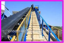 High Quality Gates V Belts Heat Resistant Rubber Conveyor Belt Heavy Duty Rubber Conveyor Belts