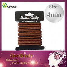 rubber band RB004/elastic sports hair bands headband /hair band