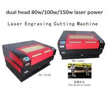 double heads laser cutter guangzhou ruidi laser manufacturer