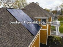 mini solar energy water heater collector 5000w