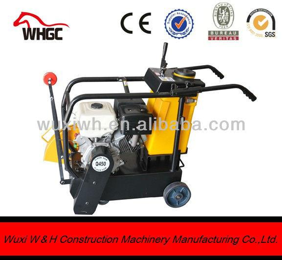 WH-Q450 Diesel Road Concrete Cutter