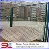 pvc fence gate,P.V.C chainlink fencing