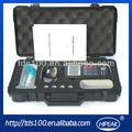 Tds-110 portátiles por ultrasonidos espesor- de calibre