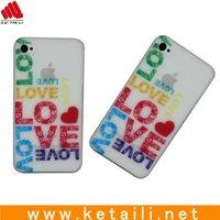 2015 imd hard plastic case for iphone 5 bulk china supplier
