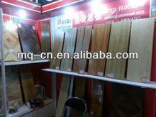 7,8,12mm waxing outdoor waterproof laminate flooring