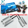 high quality 55w AC Super slim auto xenon hid kit