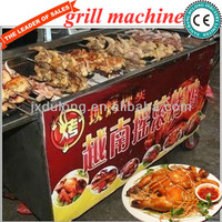 Best price automatic kebab machine motor Easy to operate and clean