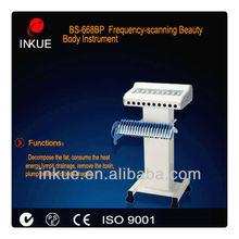BS-668BP Ceinture electro toner for body sculpting