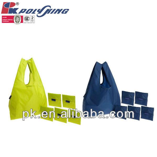 2013 رخيصة الترويجية طوي حقيبة تسوق( pk-- 0560s)