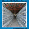 2013 New Design Hot-Sale Automatic Chicken Cage Equipment