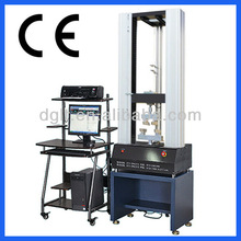 Machinery and equipment/Laboratory plastic testing machine/Mechanical tensile machine lab