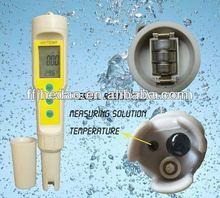 Waterproof ph metp