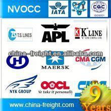 dalian freight forwarder international logistics service for sea cargo to saudi arabia