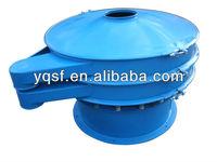 YQ multi deck vibrator vibrator rolling cylinder sieve ---XZS800mm diameter
