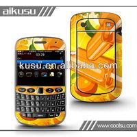scratch off skin for blackberry 9700 9800 9900