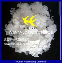 sodium hydroxide solution