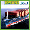 Sea freight logistics service from Ningbo/Shanghai/Qingdao/Shenzhen to Tijuana Mexico