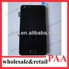 For Samsung S2 LCD I9100 LCD with digitizer
