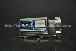auto belts buckle
