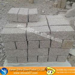 Quality Assurance Yellow G682 Paver
