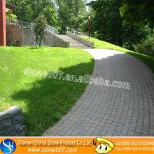 Good Quality Stone driveway pavers lowes