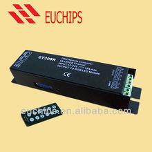 Remote controller DMX decoder