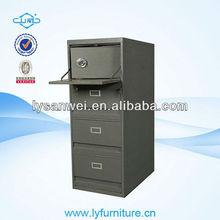 D055 industrial metal cabinet drawers