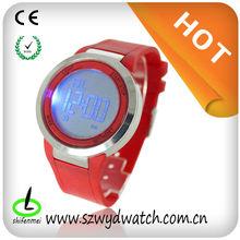 WYD-231 Fashion Women And Men Wrist Watches, Watches Manufacturer/Supplier/Exporter