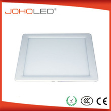 led circle panel light high brightness seamless design