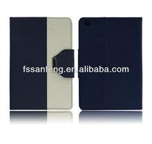 Cheap Price Ultra Slim PU Case for iPad mini,PU Stand Case for iPad mini,for mini iPad Rugged Case