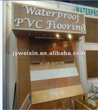 Waterproof Flooring,pvc material,eco-friendly,good foot feeling for Europe