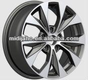 16*6.5 aluminum alloy wheel rims for HONDA