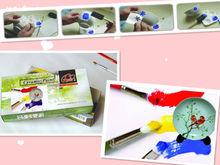 ceramic figurines to paint