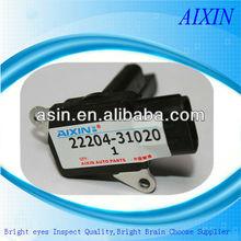 High quality Air flow sensor/meter for TOYTOTA COROLLA 1NZFE OE 22204-31020