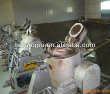 grain seed/rice/corn/wheat/barley expanding machine puffing machine products