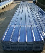 PMMA coating roofing tile