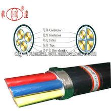 0.6/1kV wiring color code