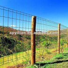 2013 PVC Coated Galvanized Welded Dog Fence hot sale