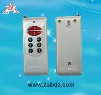 Multifunction 8 keys remote control holder