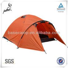 Trekking Camping Vestibule Tent for family