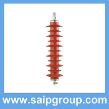 Lightning Arrester Design for Lightning Protection System