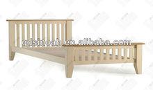 Bedroom set - Pine Bed