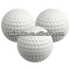 30% Distance Practice Golf Balls