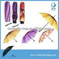 Custom umbrella factory china