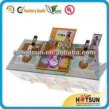 High quality solar battery storage box