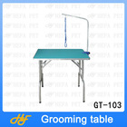 Good sale Pet Grooming Units/ Pet Grooming Table GT-103