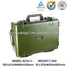 Airtight waterproof fireproof equipment cases